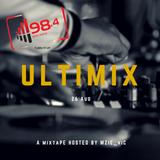 98.4FM Ultimix