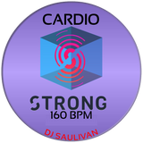 CARDIO STRONG MIX AGOSTO 2018 DEMO- DJ SAULIVAN