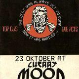 "Olivier Pieters & Philippe Traikos at ""KAOS"" at Cherry Moon (Lokeren - Belgium) - 23 October 1992"