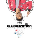 Globalization Sessions Ep. 26 (11.27.17) w/ Happy Colors