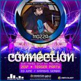 Mozza - Goa Experience Vol.7 - Connection Festival Teaser Party (2017)