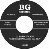 Moonshine Mammories - Jan. 2017
