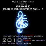 Pure Dubstep 2010 Volume I (mixed by Fringe)