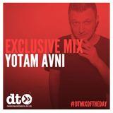 Yotam Avni - Data Transmission Podcast