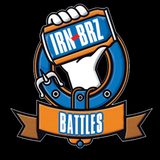 Iron Barz - BattleCast