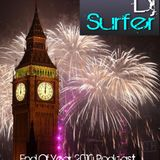 Dj Surfer Podcast : December 2010