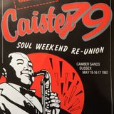 CAISTER 79 REUNION SATURDAY 16th MAY 1992,CHRIS BROWN,TOM HOLLAND,SEAN FRENCH. PART 2