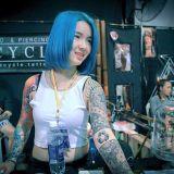 Nonstop - Đẳng Cấp Nhạc Bar - Dragon Club HD - DJ Quý Gây Mê Mix.