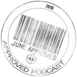 Soney - Approved Podcast #21 [20160616]