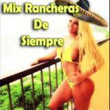 rancheras mix