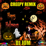 Halloween 2015 Creepy Remix