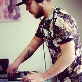 DJ Instinct on Nakedbeatz 14th May 2017 (Drum & Bass)