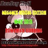 DeeJay HeN-Megamix Special Edition MAY 2013(Romanian Clubbing PromoMIX)