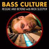Bass Culture - April 23, 2018