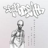 Depth Death / Dub Bass & Didge / 2017.08.18 / mix 94