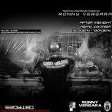 Ronny Vergara - After Midnight (Tom SneideR & Broodwel Remix)