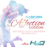 DJ BLINK Affection riddim