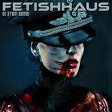 Dj ATOMBOMB Fetish Haus Mix 8