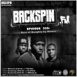 BACKSPIN FM # 335 - Best of Naughty by Nature