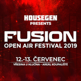 Mike Forello - Live @ HouseGen Fusion Open Air 13.7.2019