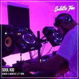 Soul Kid - Subtle FM 04/03/18