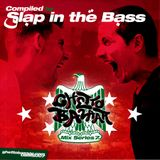 Ghetto Bazaar Mix Series 7 by Slap in the Bass