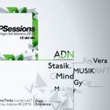 Musikraft b2b Stasik T Exclusive Mix @ Divino Tinto -VIPSessions- (Feb 4, 2018)