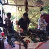 OI Global camp @ Subsonic Music Festival 2015, RifRaf playing vacuum sounds on Sunday night...