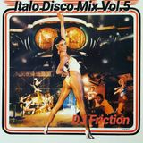 Italo Disco Mix Vol.5