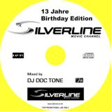 Dj Doc Tone - Silverline TV Mix Vol. I (2015)