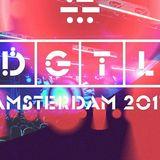 Matrixxman - live at DGTL 2017 (Amsterdam) - April 2017