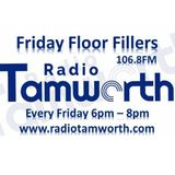 Live Recording - Friday Floorfillers on Radio Tamworth Friday 4th April