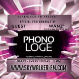 PhonoLoge - Guest Tone Deep @ Skywalker.FM (27.09.2013)
