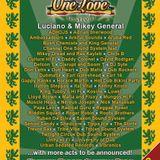 Reggae-dub Breakfast Step Pt.2 (OneLove Festival 08.08.10)