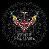 DJ Mr.Gorby - Twilight Night Fullon Psytrance Mix @ Fenix Festival (2017)
