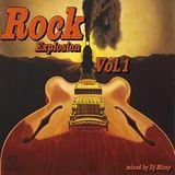 DJ Miray - Rock Explosion Mix Vol 1 (Section Rock Mixes)
