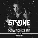 Power House Radio #2