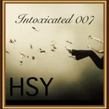 HSY - Intoxicated 007 ( 2015.03.13 )