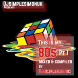 This is my 80s  vol 1