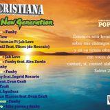 92. Musica Cristiana (New Generation) Versiones Pop - Ed. 3 Persh Dj