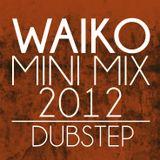 Waiko's Pure Waiko 30 Min Mini Mix December 2012