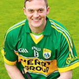 Injury Time interview with Kerry hurler Rory Horgan