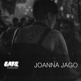 GARE PODCAST #30 | JOANNA JAGO