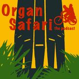 Episode 006 - Organ Music in Iberia