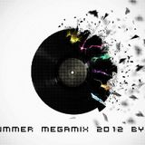 HOT SUMMER MEGAMIX 2012 By DJ OGI
