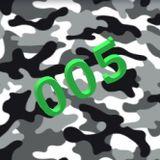 20181006 Irregular Podcast 005