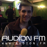ENTREVISTA LUCAS LEON - AUDION FM RADIO