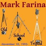 Mark Farina- Old School Tripod mixtape- November 10, 1993