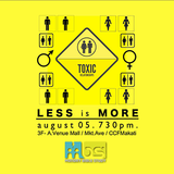 20130805 | MBS - Toxic Relationship: Less is more - Ickhoy De Leon