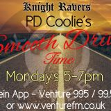 19-10-2015 THE SMOOTH DRIVE ON VENTURE
